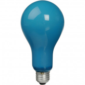 EBW Lamp (500W/115-120V) (Blue)