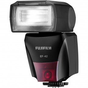 EF-42 TTL Flash
