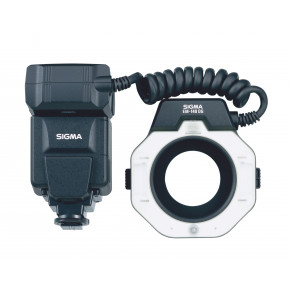 EM-140 DG Macro Ring Flash for Nikon