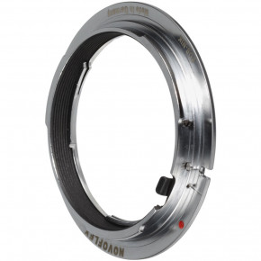 Mount Adapter for Nikon Lens to Canon EOS Body
