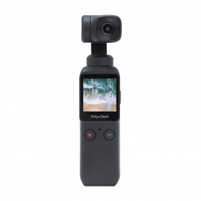 Feiyu Pocket Stabilized Handheld Camera