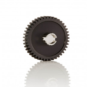 SHAPE 0.8 mm pitch aluminum gear for FFCLIC