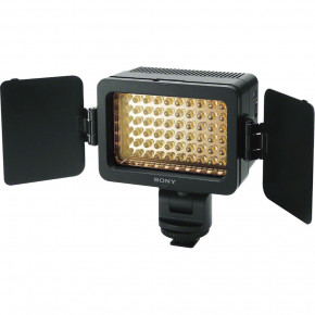 LED Video Light Panel