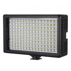 On Camera LED Light Panel LMX-LD144AS