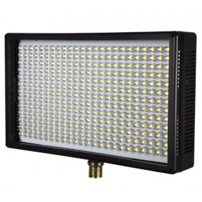 On Camera LED Light Panel LMX-LD312A
