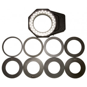 LED Ring Light LMX-LD48A