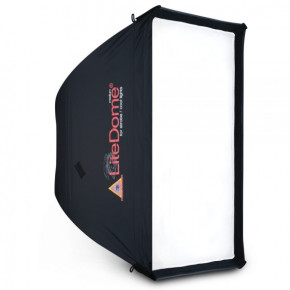 "24.5 x 32 x 17"" Medium LiteDome Softbox"