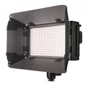 On Camera LED Light Panel LMX-LD312DS