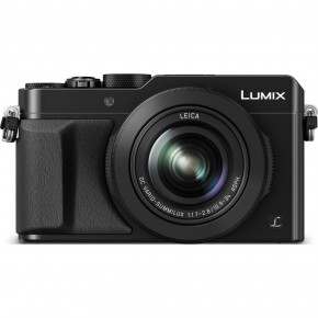 Lumix DMC-LX100 (Black)