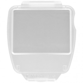 BM-5 LCD Monitor Cover for Nikon D70