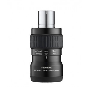 smc PENTAX Zoom XL 8-24mm