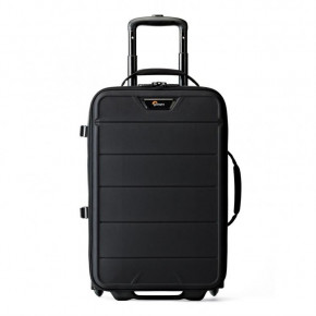 PhotoStream RL 150 Rolling Bag (black)