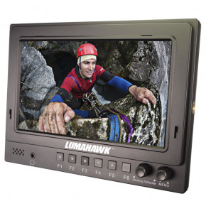 On-Camera LCD Monitor LMM-PRO600