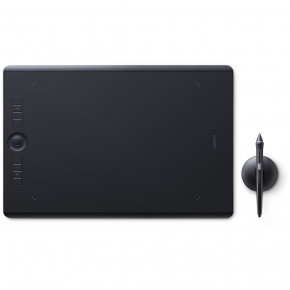 Wacom Intuos Pro Tablet (Large)