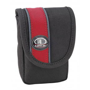 Rally Digital 13 Pouch (Black/Red)