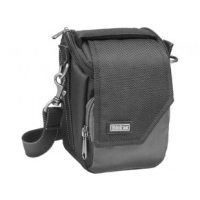 Mirrorless Mover 5 Shoulder Bag (charcoal)