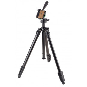 TP160 Tripod with 3-Way panhead