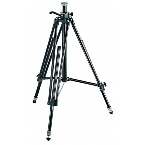 028B Triman Tripod with Geared Center Column