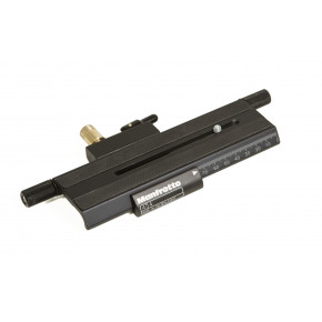 Micrometric Positioning Sliding Plate 454