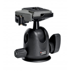 496RC2  Compact ball head