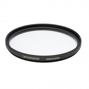 55mm UV Digital HGX Filter