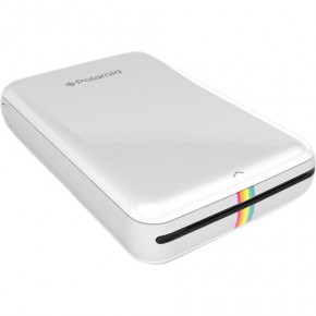 Mobile Zip Instant Photoprinter